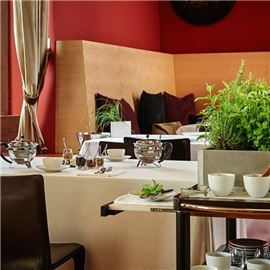 Restaurante Marqu